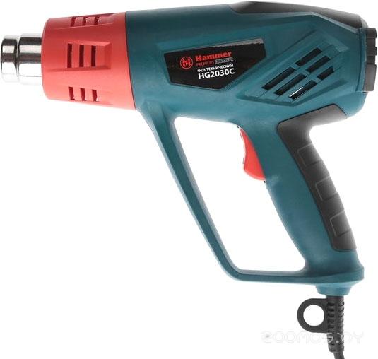 Промышленный фен Hammer HG2030C Premium