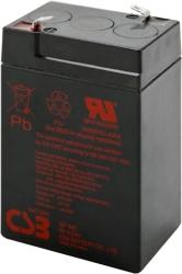 CSB GP645 (6В/4.5 А·ч)
