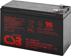 CSB HR1234W F2 (12В/9 А·ч)