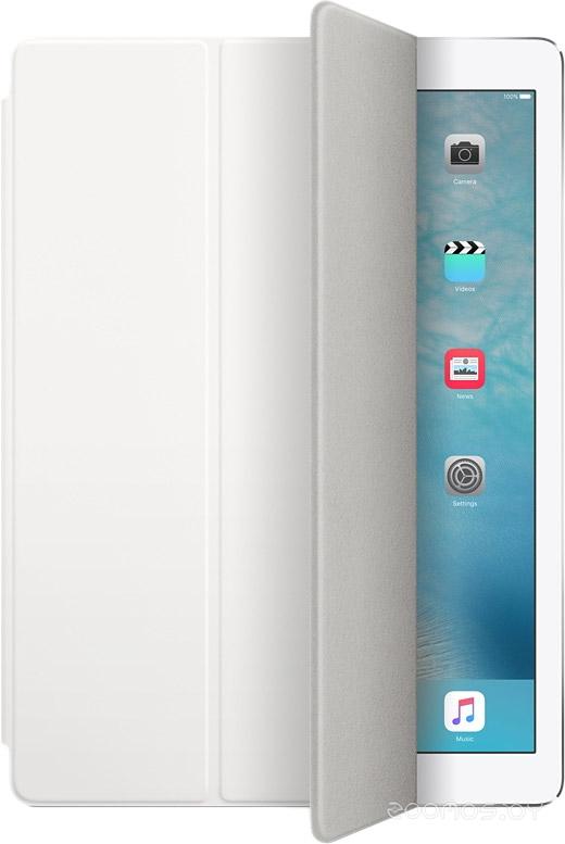 Чехол для планшета Apple Smart Cover White for iPad Pro [MLJK2ZM/A]