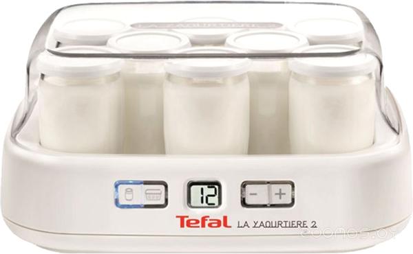 Йогуртница Tefal La Yaourtiere YG500132