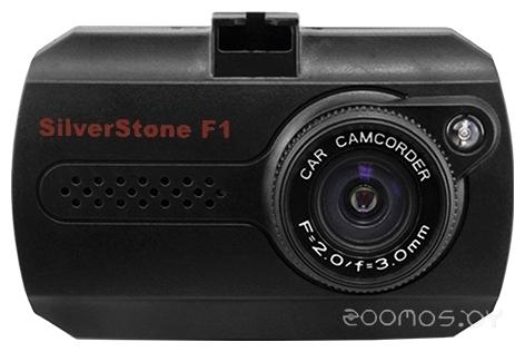Автомобильный видеорегистратор SilverStone F1 NTK-45F