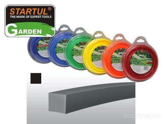 Леска для тиммера  Startul GARDEN ST6056-16