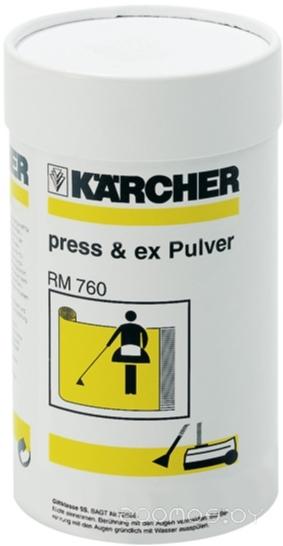 Порошок Karcher RM 760 0.8 кг