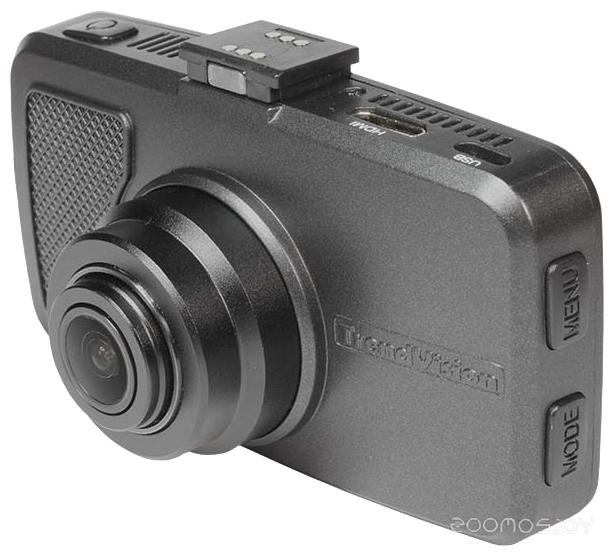 Автомобильный видеорегистратор TrendVision TDR-708P