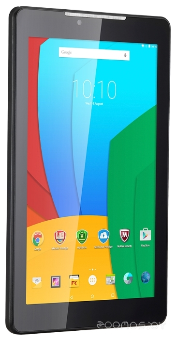 Планшет Prestigio MultiPad PMT3777 3G (Black)