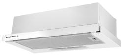 Maunfeld VS Light Glass (C) 50 белый/белое стекло