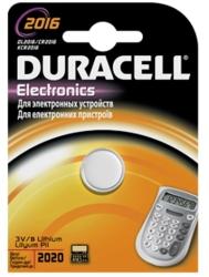 DURACELL Lithium DL2016 BP