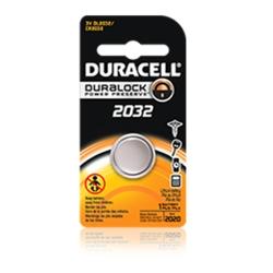DURACELL Lithium DL2032 BP