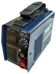 Watt MMA 220id