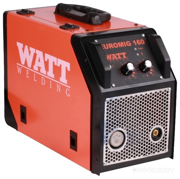Сварочный инвертор Watt EUROMIG 160