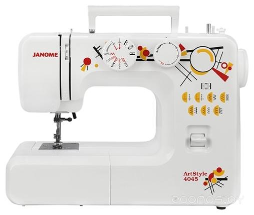 Janome ArtStyle 4045