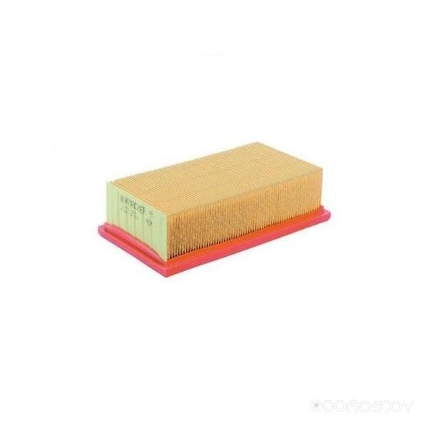 Фильтр для пылесоса Karcher Плоский складчатый фильтр