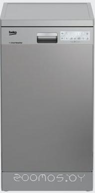 Посудомоечная машина Beko DFS39020X