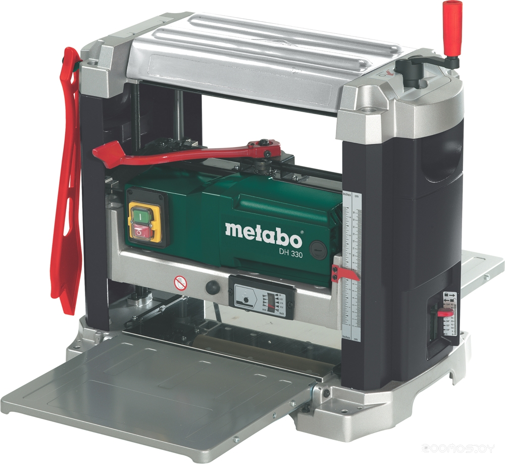 Деревообрабатывающий станок Metabo DH 330 (0200033000)
