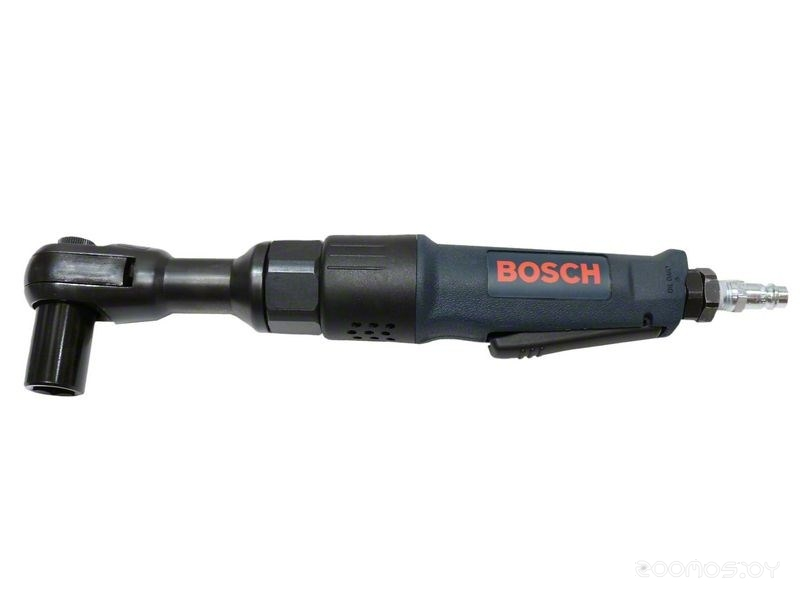 Пневмогайковерт Bosch 0607450795