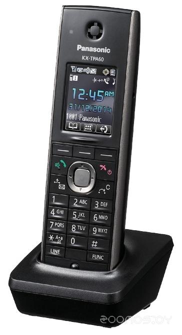 VoIP-телефон Panasonic KX-TPA60