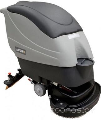 Поломоечная машина Lavor Pro SCL EASY-R 66BT Y/G -LWS