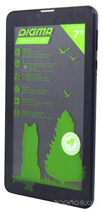 Планшет DIGMA Optima E7.1 3G