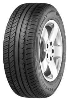 General Tire Altimax Comfort 215/60 R16 99V