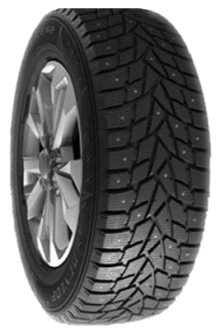 Dunlop SP Winter ICE02 255/35 R20 97T
