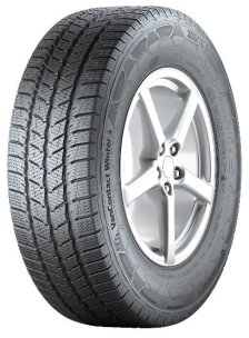 Continental VanContact Winter 195/75 R16C 107/105R