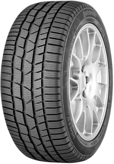 Continental ContiWinterContact TS 830 P 255/60 R18 108H