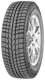 Michelin Latitude X-ICE 265/70 R15 112T