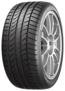 Dunlop SP Sport Maxx TT 215/45 ZR18 89W