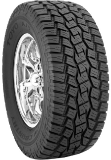 Toyo Open Country All-Terrain 31X10.50 R15 109S