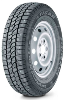 Tigar CargoSpeed Winter 225/65 R16 112/110R шип