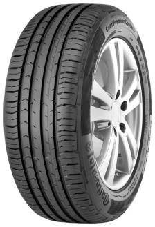 Continental ContiPremiumContact 5 165/70 R14 81T