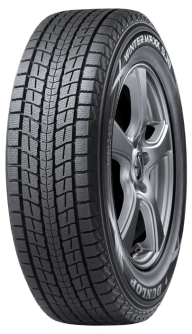 Dunlop Winter Maxx SJ8 255/55 R18 109R