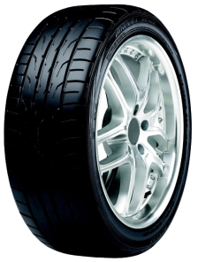 Dunlop Direzza DZ102 245/40 ZR20 99W