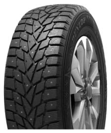 Dunlop Grandtrek Ice02 255/55 R18 109T