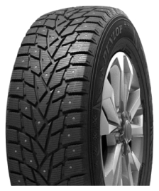 Dunlop Grandtrek Ice02 235/55 R18 104T