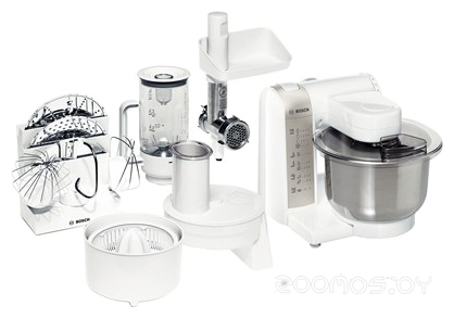 Кухонный комбайн Bosch MUM 4856