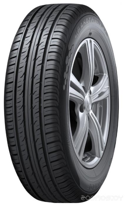 Шины Dunlop Grandtrek PT3 255/55 R18 109V