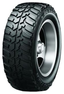 Dunlop Grandtrek MT2 255/85 R16 112/109Q