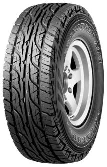 Dunlop Grandtrek AT3 285/65 R17 116H