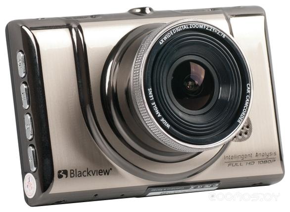 Автомобильный видеорегистратор Blackview Z8