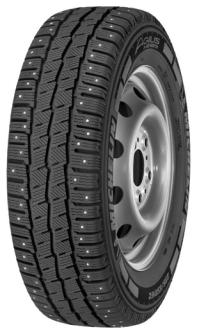 Michelin Agilis X-ICE North 195/75 R16C 107/105R