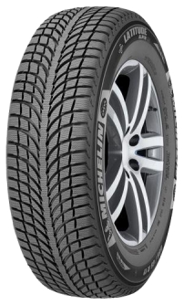 Michelin Latitude Alpin LA2 255/65 R17 114H