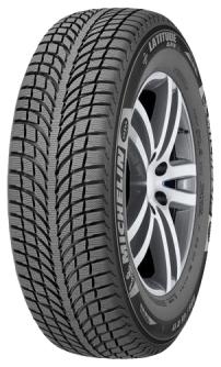 Michelin Latitude Alpin LA2 255/60 R18 112V