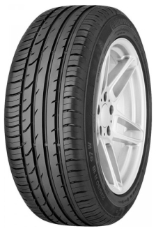 Continental ContiPremiumContact 2 245/55 R17 102W RunFlat