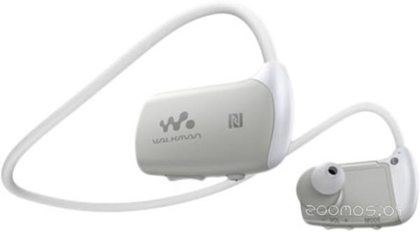 MP3-плеер Sony NWZ-WS613 (white)