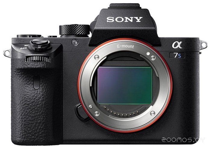 Цифровая фотокамера Sony Alpha ILCE-A7SM2 Body