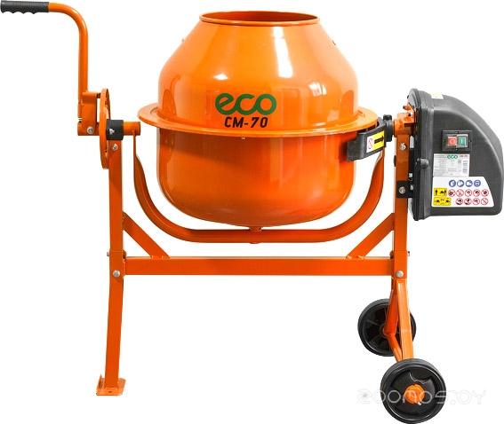 Бетономешалка Eco CM-70