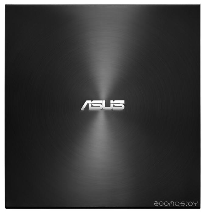 Оптический накопитель Asus SDRW-08U7M-U Black