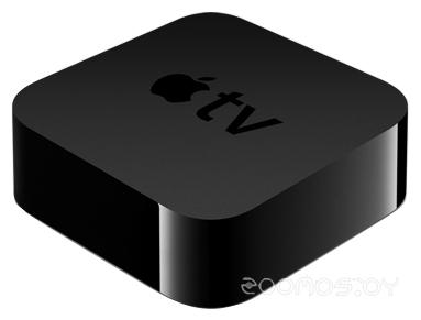 Стационарный медиаплеер Apple TV 32GB 2015